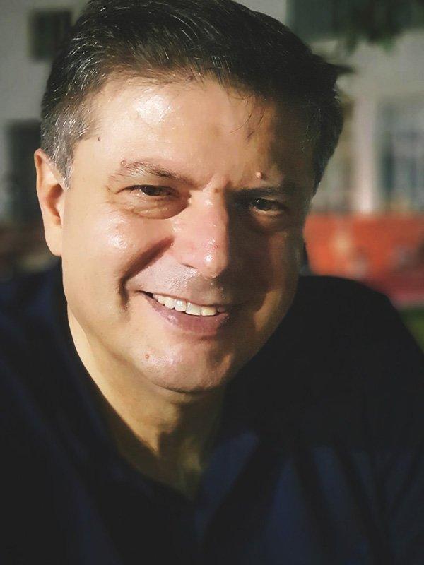 Giuseppe Borrone, storico del cinema